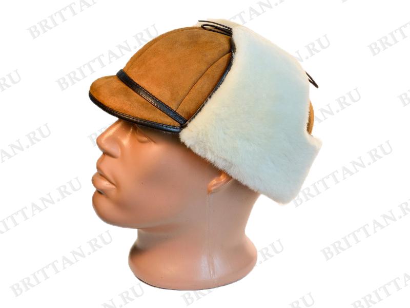 Интернет магазин меховых шапок – Зимние меховые мужские шапки 17585bd1d8675